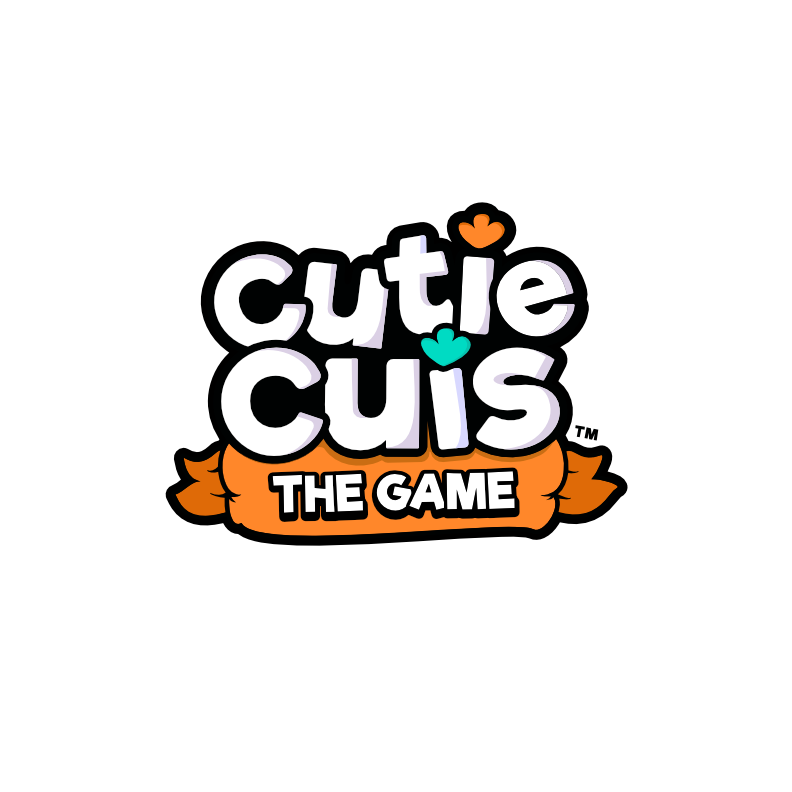Cutie Cuis Logo · The game